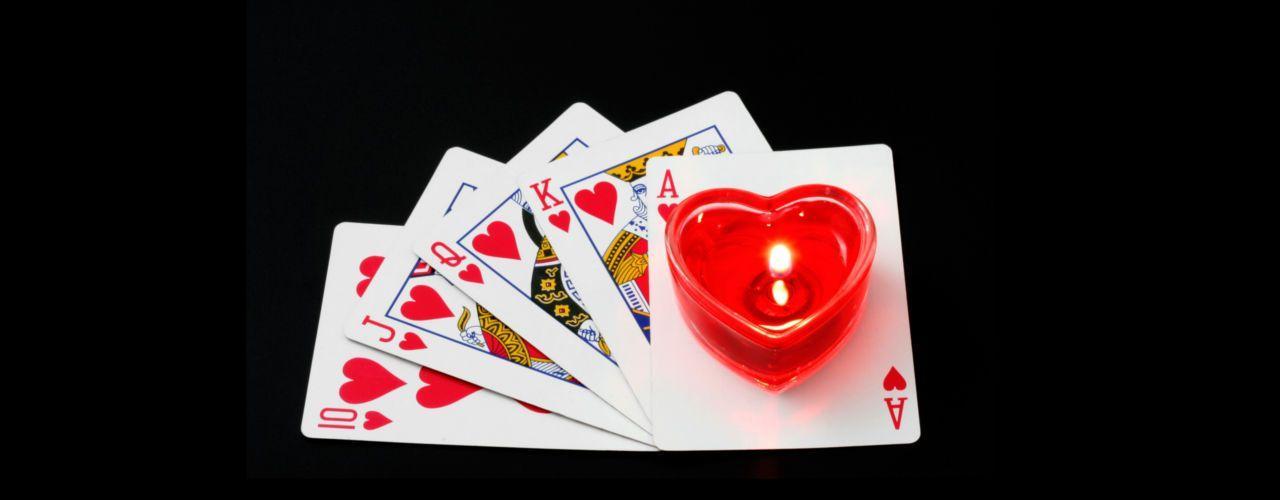 Гадания на игральных картах онлайн